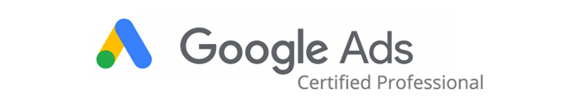 Pinpoint Digital - Google Ads Certified